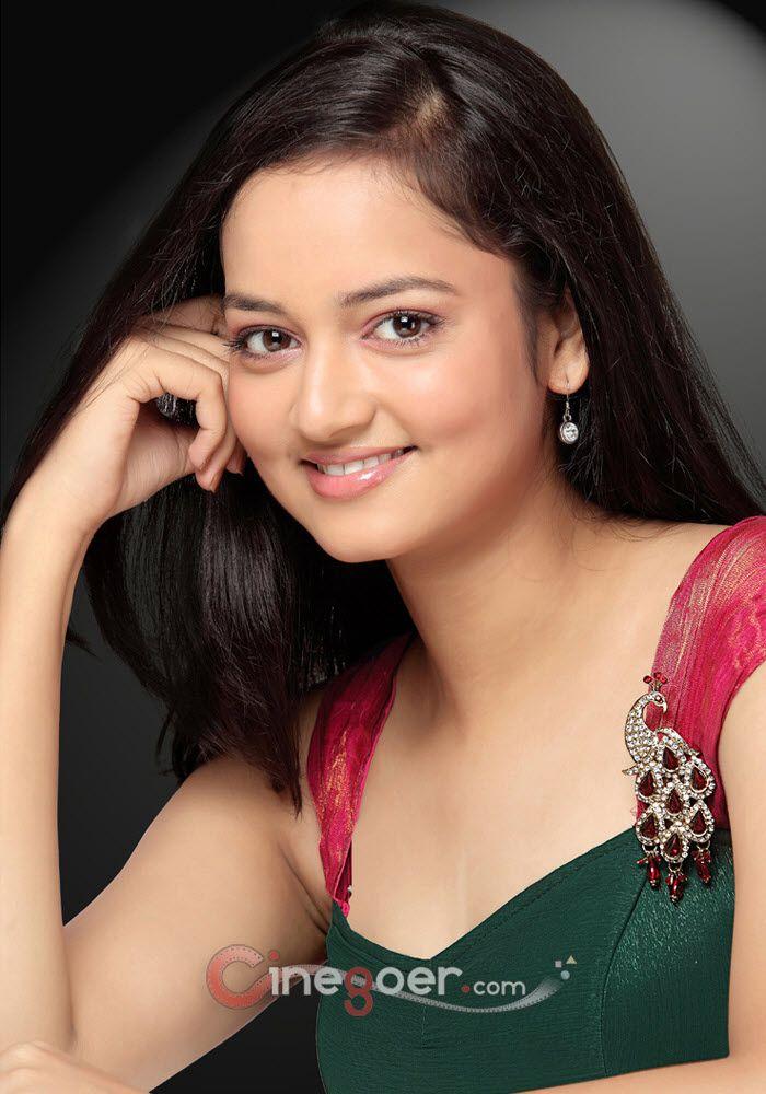 Shanvi Srivastava - South Indian Actress