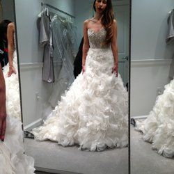 Kleinfeld New York Wedding Dress