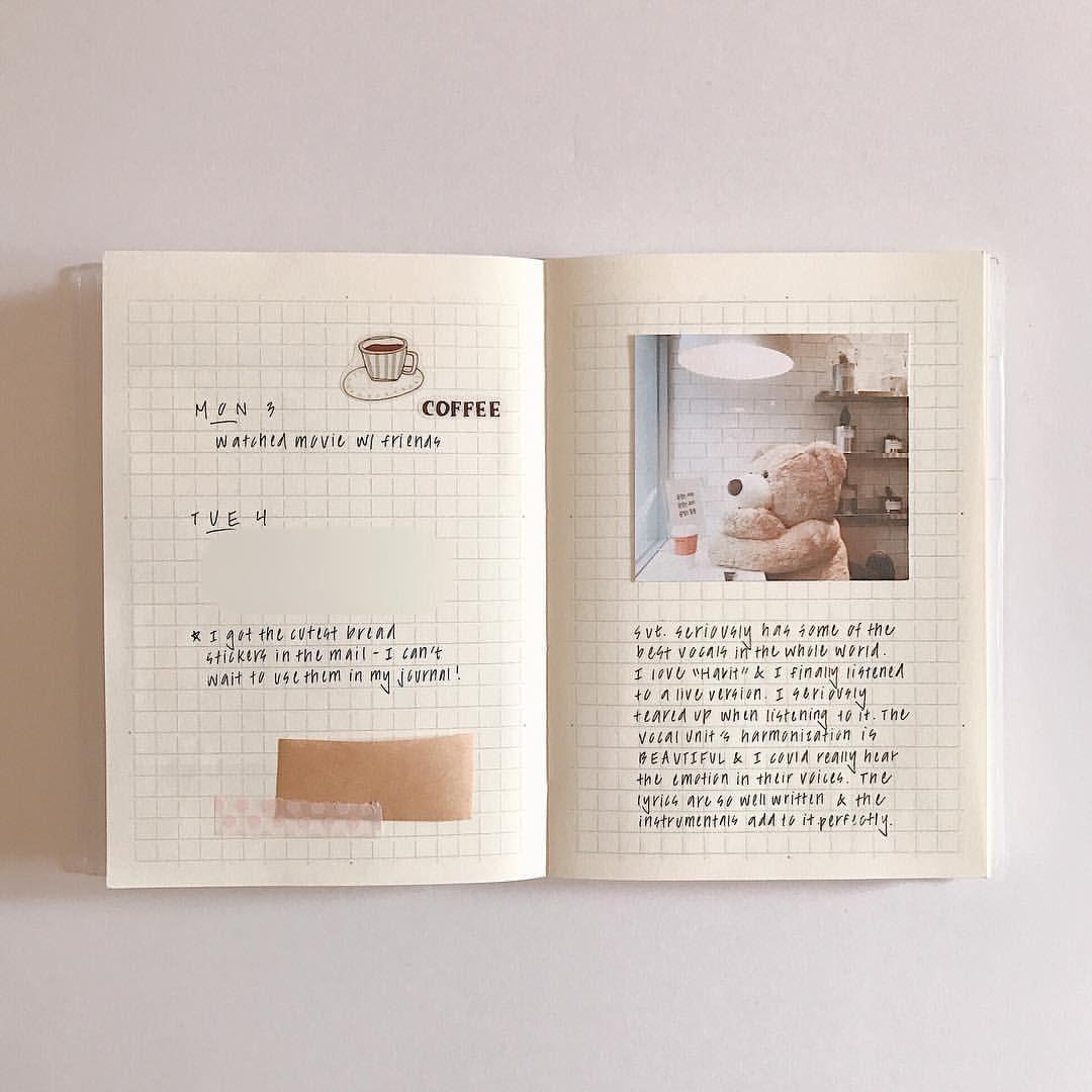 ゚𝓀𝒾𝓁𝑒𝓎 ゚ Bullet Journal Ideas Pages Bullet Journal Inspiration Bullet Journal Art