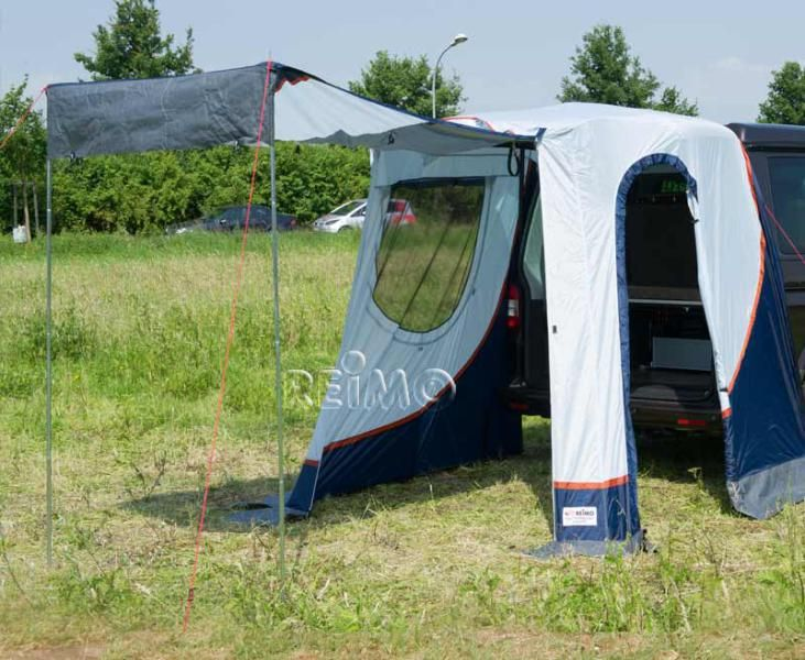 Rear tent for VW T5, no frame necessary   Camper bauen usw.   Pinterest