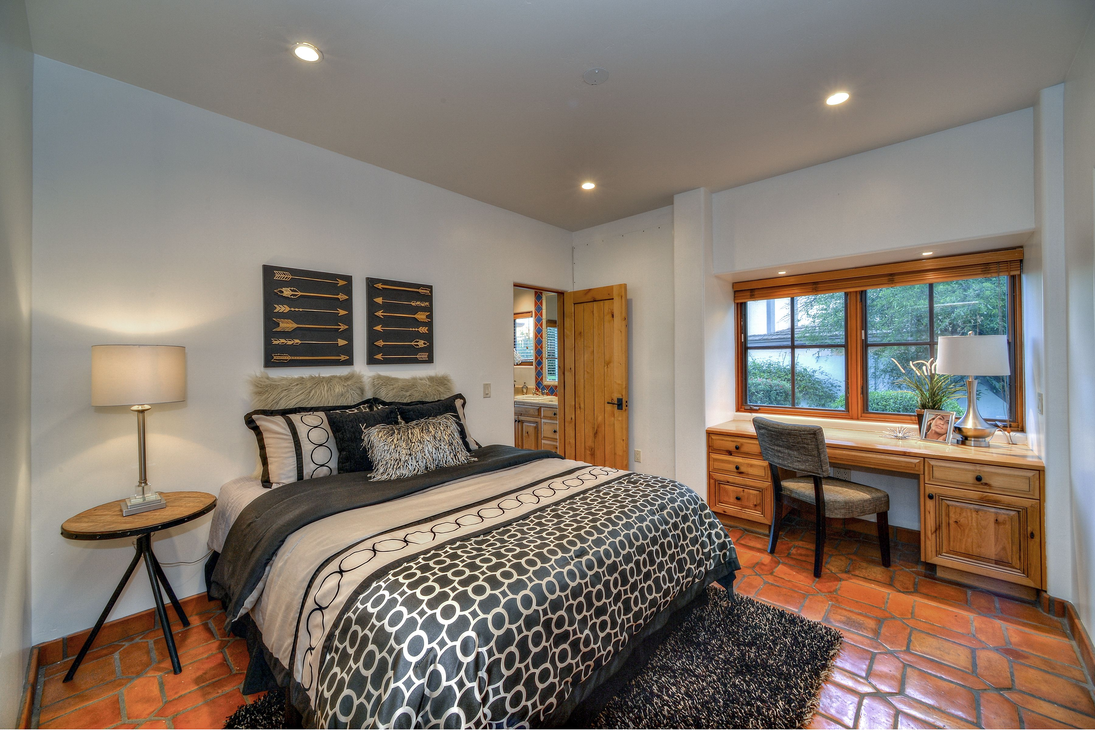 Staging homes. Home for sale. Arizona. Southwest. Bohemian