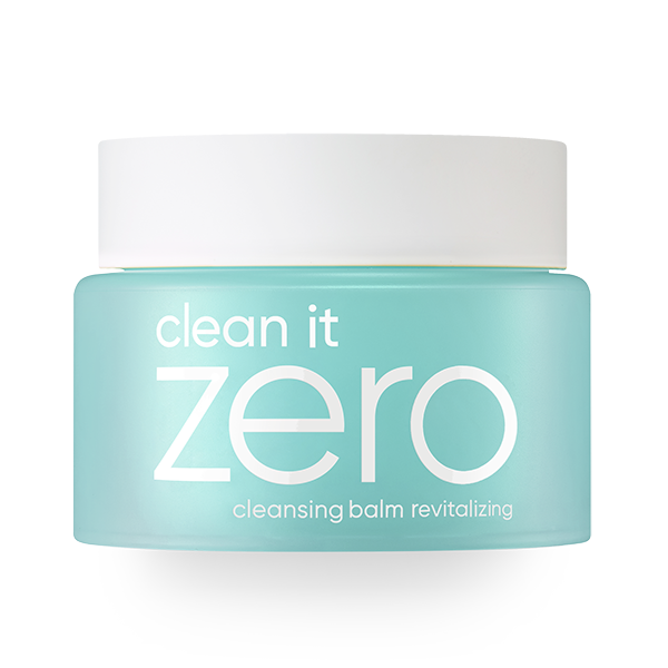 Clean It Zero Cleansing Balm Revitalizing in 2020