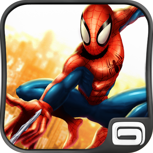 скачать игру Spider Man Mayhem Total - фото 6