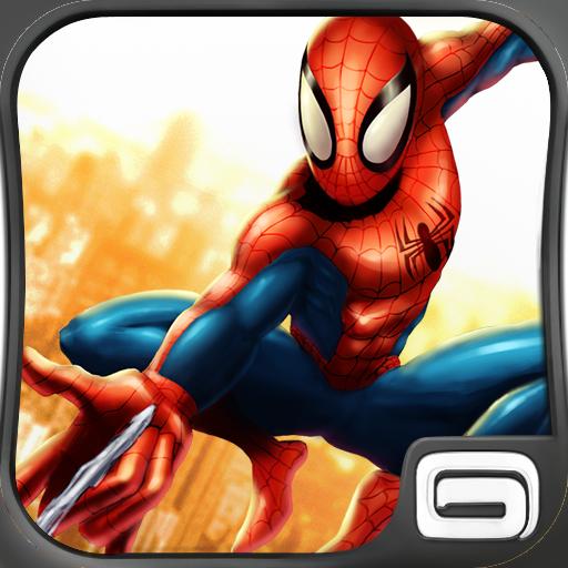 скачать игру Spider Man Mayhem Total - фото 6