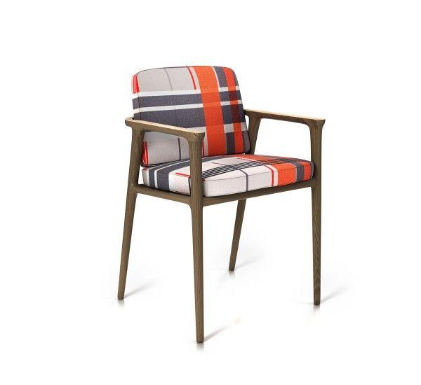 Zio Dining Chair Sedia Moooi