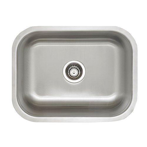 Blanco Stellar Undermount Stainless Steel Laundry Sink 441398