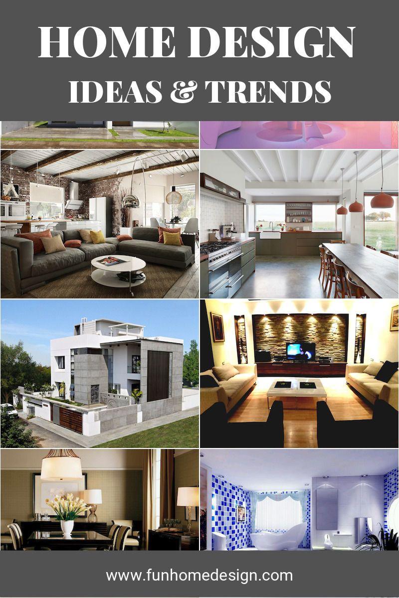 Modern Home Design In 4 Easy Steps
