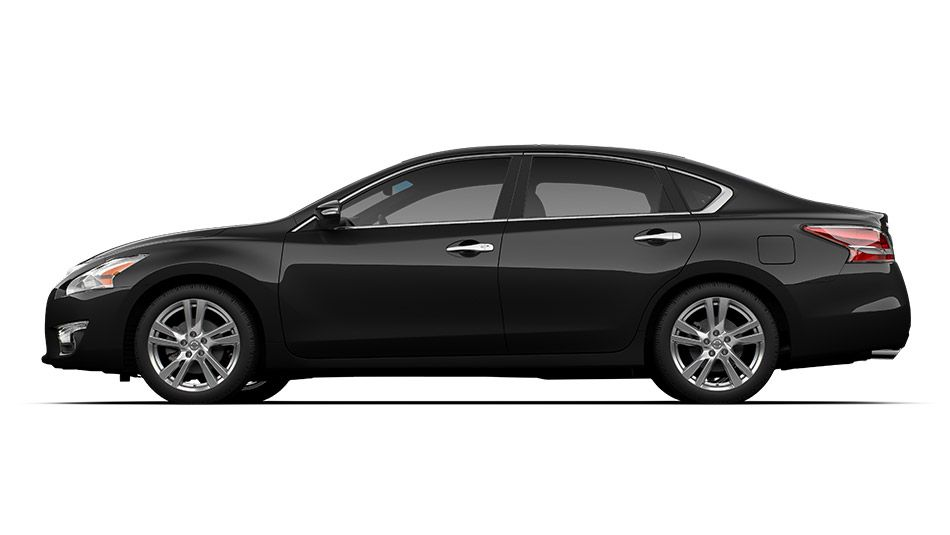 Lovely 2015 Nissan Altima® Photos U0026 Colors | Nissan USA