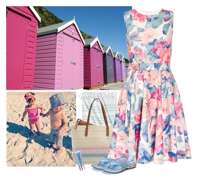 """""""I do like to be beside the seaside"""" by molly2222 ❤ liked on Polyvore featuring Serena & Lily, Council, Splendid, Dorothy Perkins, Columbia and Orlane"""