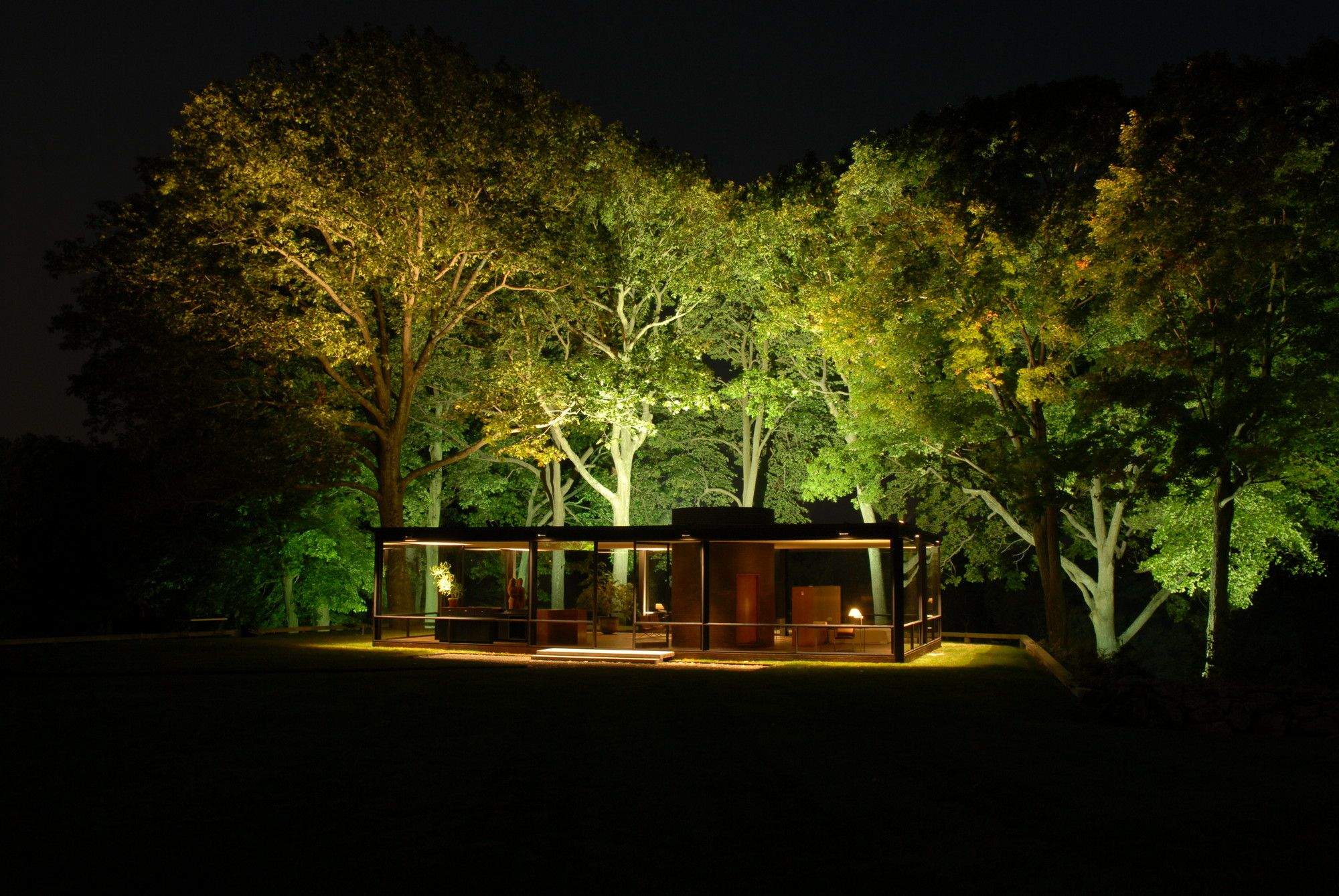 view modern house lights. Gallery Of Light Matters: Richard Kelly, The Unsung Master Behind Modern Architecture\u0027s Greatest Buildings - 7 View House Lights I
