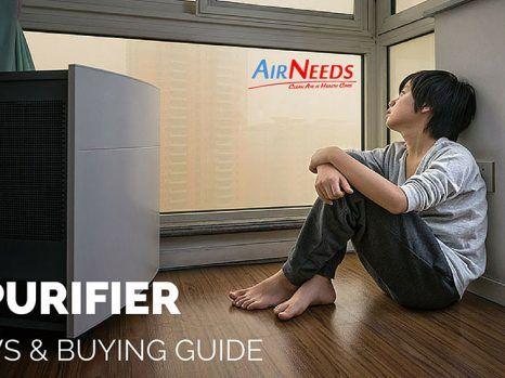 Clean Air for Health Care