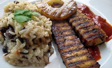 Do you have vegetarians or vegans attending summer barbecues? Here are some great meatless BBQ recipes