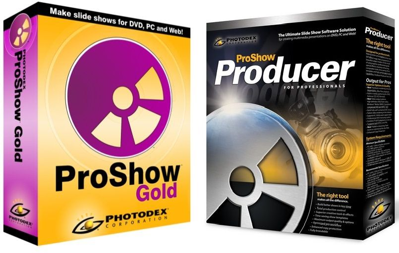 proshow gold 4 free download full version