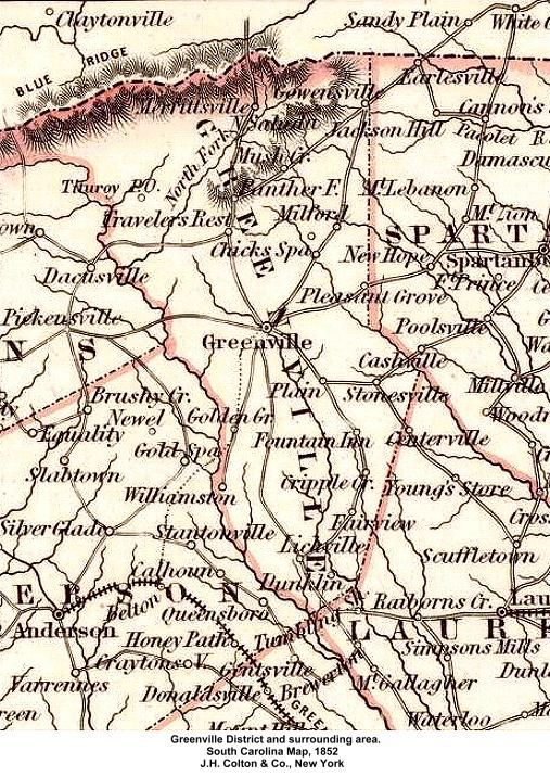 Old Greenville County Map 1852 | Everything ... on map of greenville county, map of south carolina, map greenville fl, map of georgia lawrenceville ga, map charlotte nc, map of greenville tx, map indian land nc, map of greenville spartanburg, map of nc, map atlanta ga, map of greenville memorial hospital, map greenville de, map of augusta and aiken, map greenville ms, map of greenville me, map of east tennessee and north carolina, map from ny to nc, map of downtown greenville, map san mateo county flood map, map of greenville maine,