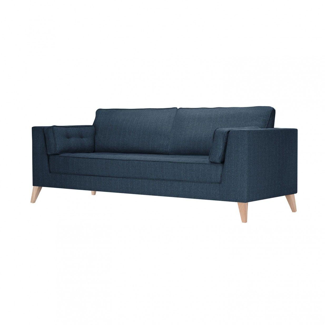 Atalaia 3 Sitzer Blau Stella Cadente Maison Inneneinrichtung Einrichtung Blau