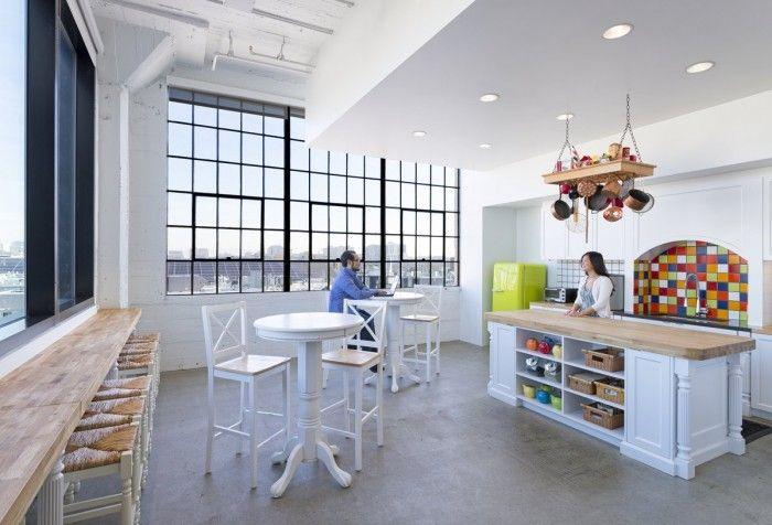 Les tendances des bureaux à connaître pour startup