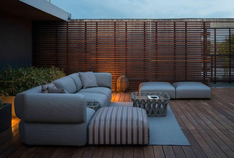 Outdoor Loungemobel 20 Modelle Verschiedener Designer Salon De Jardin Salon De Jardin Design Mobilier Jardin
