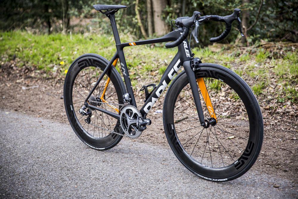 Parlee ESX-R Custom   Beyond of Passion   Bike, Downhill bike, Cool