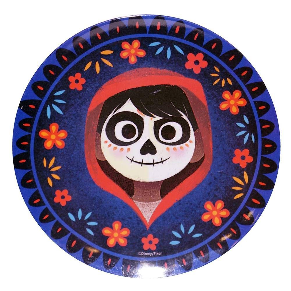 Plato Disney Pelicula Coco Walmart En Linea Coco Pelicula Disney Coco