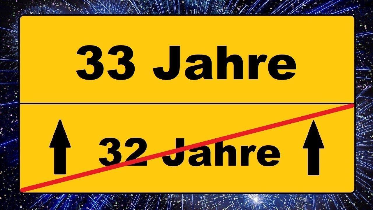 33 Geburtstag Geburtstagsgrusse Zum Versenden Geburtstagsgrusse