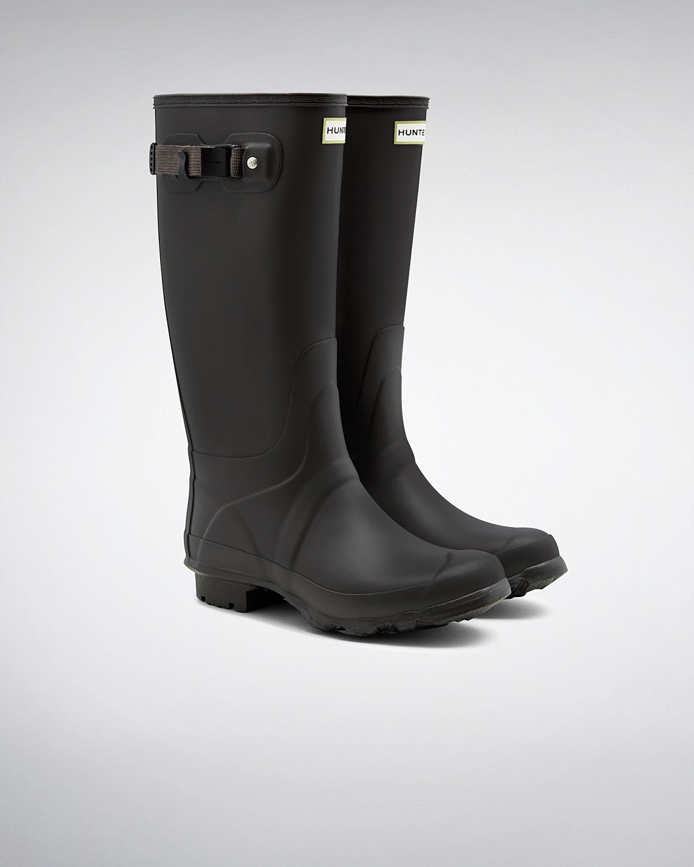 Women's Huntress Rain Boots | Official Hunter Boots Site