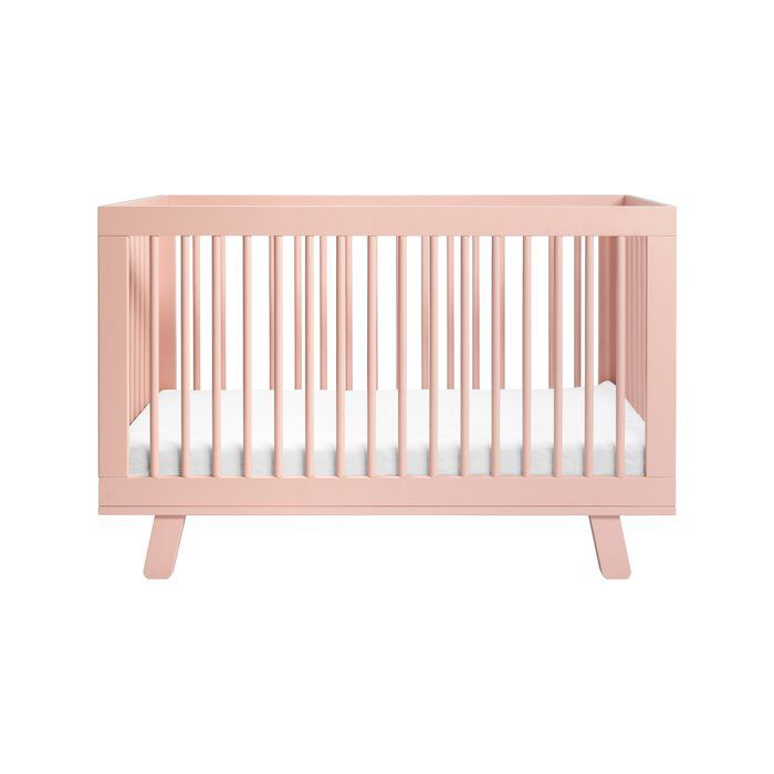 Hudson 3-in-1 Convertible Crib images