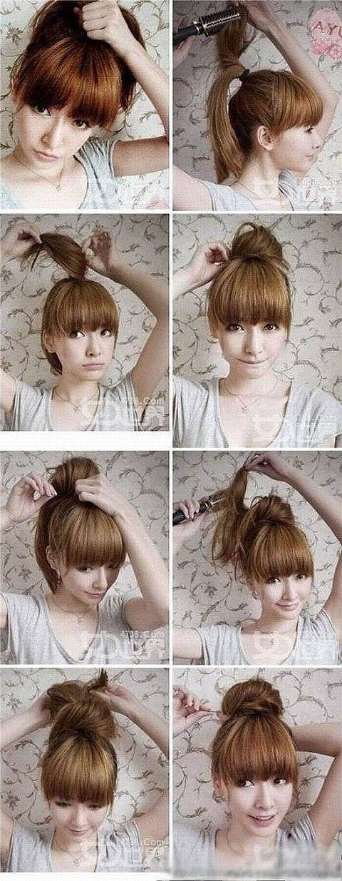 下一张 Cute Hair