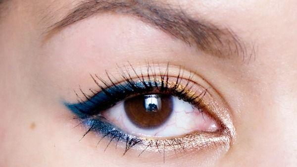 Stockholm inspired eyelook - Beautylab.nl | Stockholm