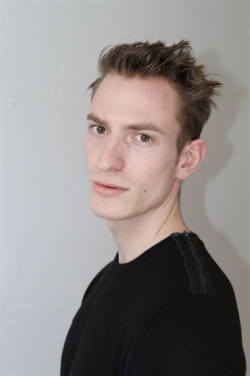 Stefan Fröschl - D1 Models   |  MENS