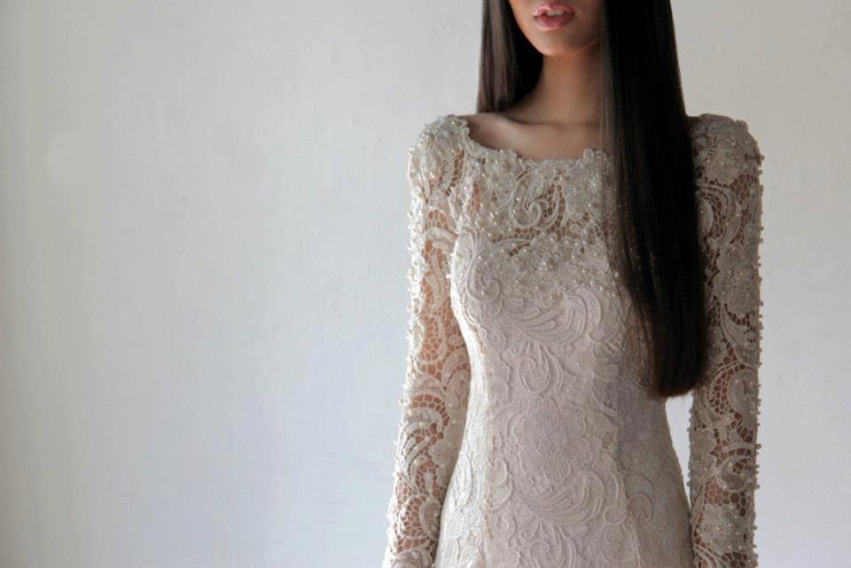 Prada Lace   Wedding Outfits   Pinterest   Dream dress, Wedding ...