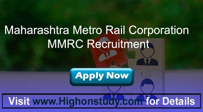 Pune Metro Recruitment 2020, Apply for 56 Section Engineer