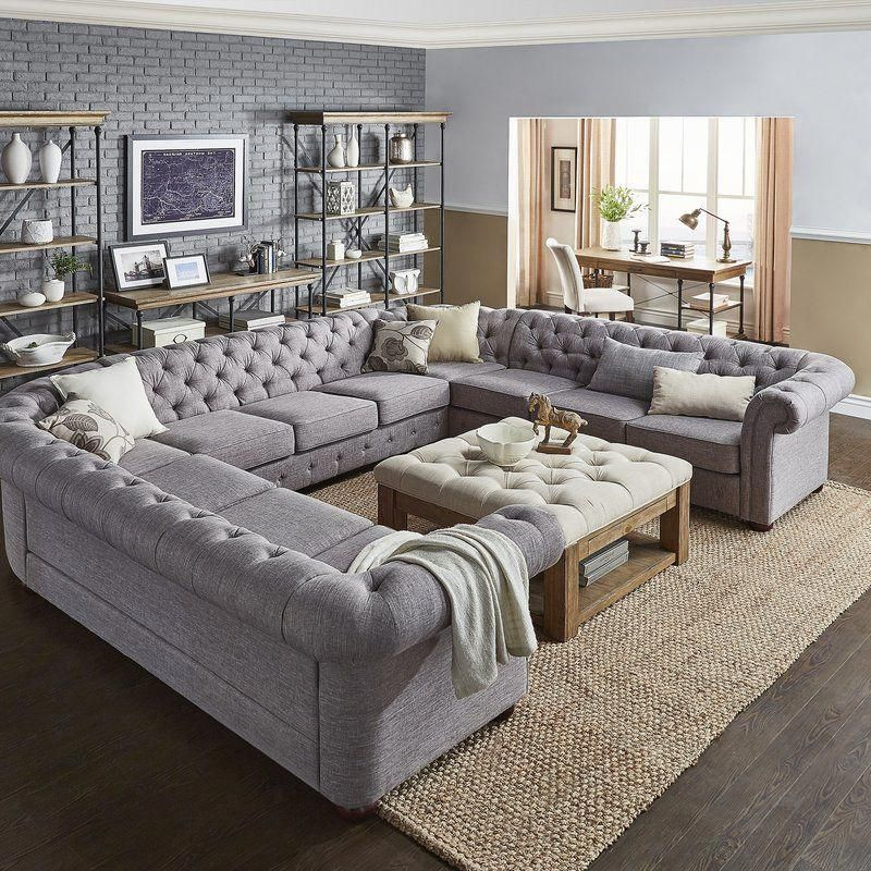 Fine Gowans Sectional Collection Furniture For My Home In 2019 Gamerscity Chair Design For Home Gamerscityorg