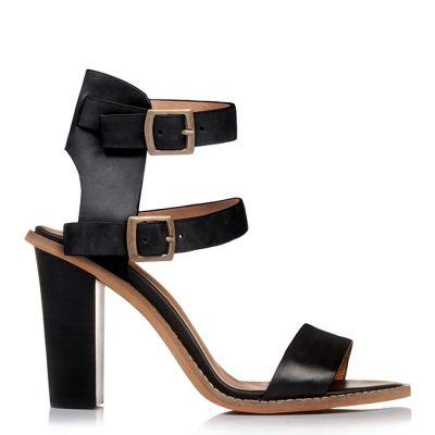 9c3a0bf90c050e CASSIUS HIGH SANDALS - Women s Shoes Online