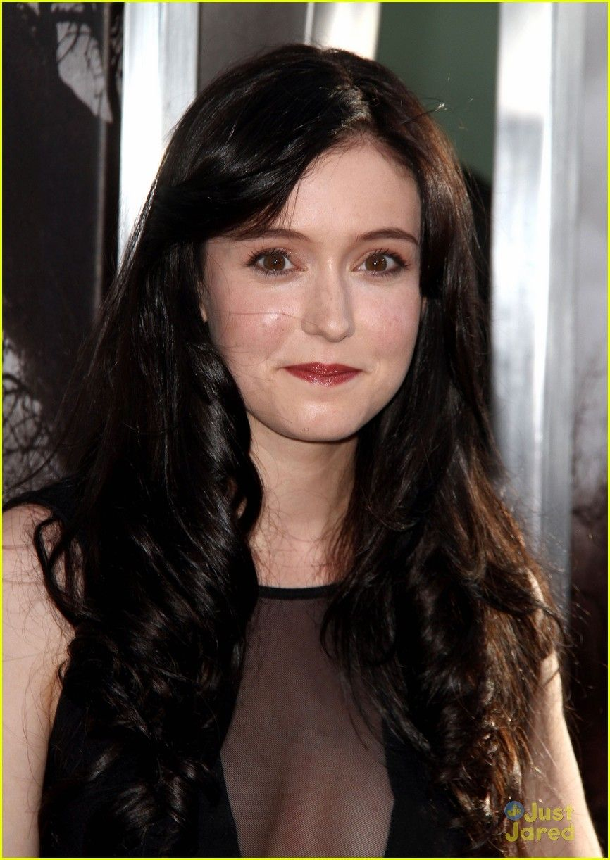 Discussion on this topic: Carey Mulligan (born 1985), hayley-mcfarland/