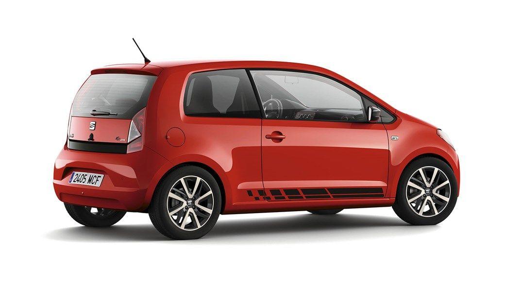 Electric Vw Up Seat Mii Skoda Citigo Car Magazine City Car