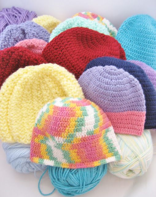 All wrapped up: WIP - crocheting for charity | Things to crochet ...