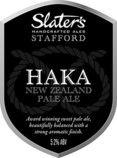Haka  - Slaters Ales