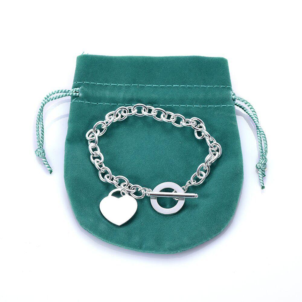Elegant stainless steel bracelets for women bracelets u bangles