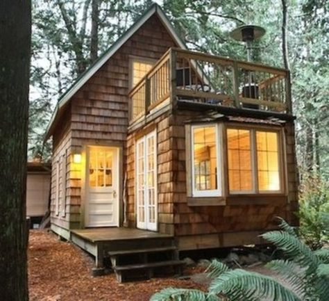 The Small House Movement Is A Popular Description For The