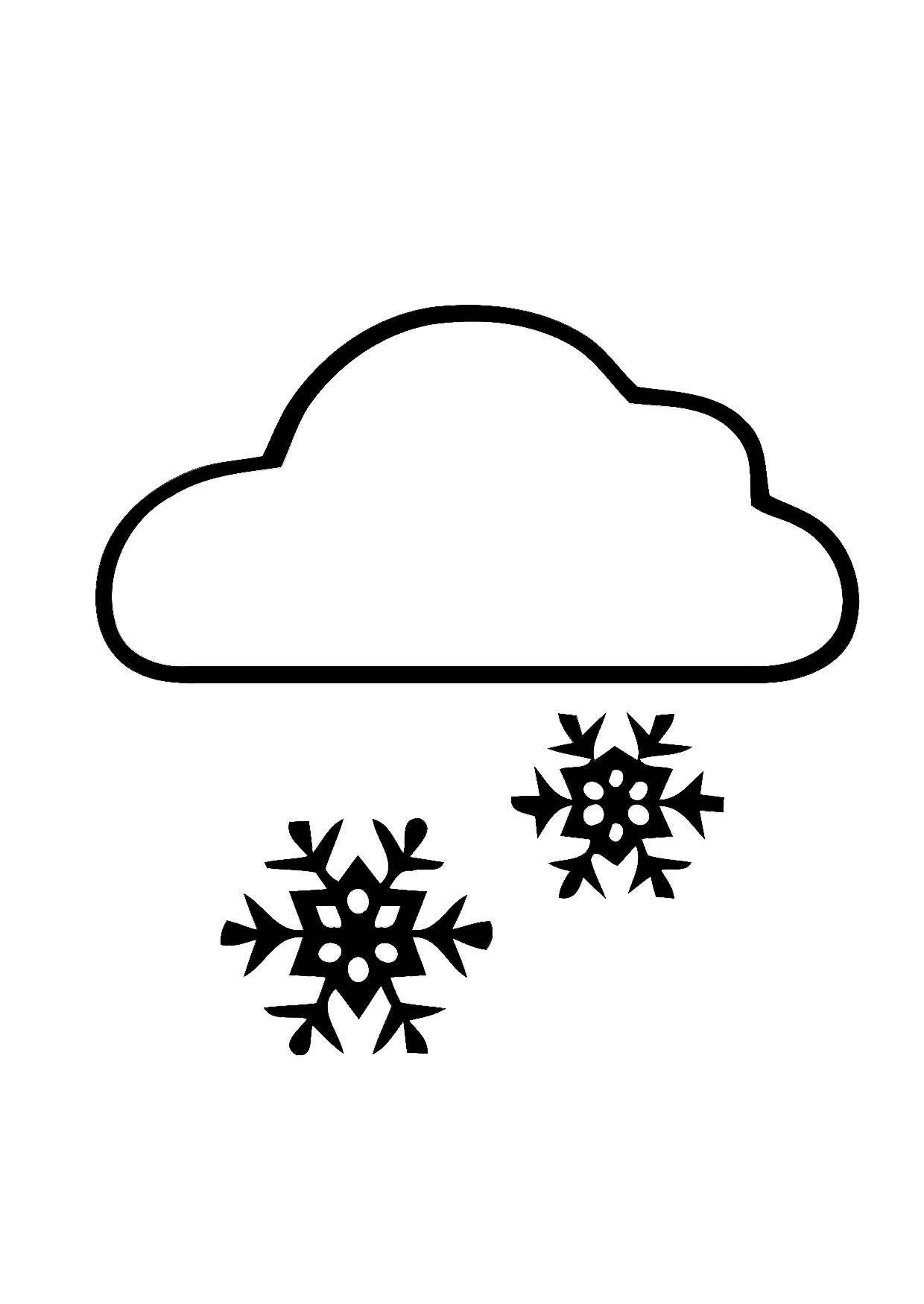 dibujo nube - Buscar con Google | ☁Tattoos☁ | Pinterest | Nubes ...