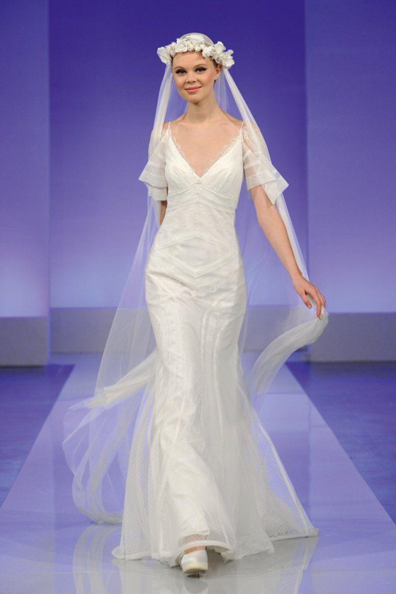 Increíble Vestido De Novia De Estilo Gatsby Modelo - Vestido de ...