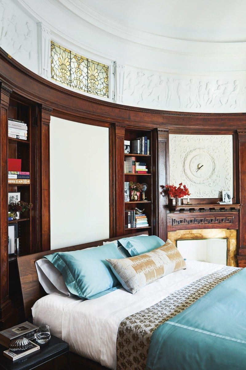 Erin Walsh Brooklyn Heights Home Tour Discount Bedroom Furniture Home Furniture