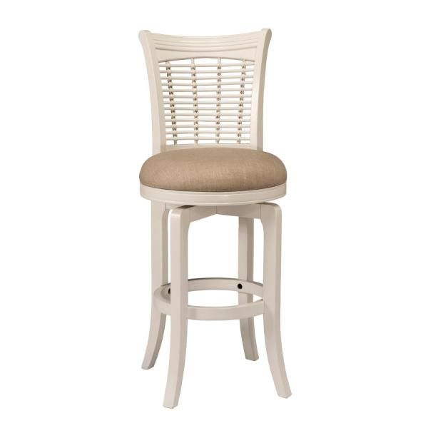 Enjoyable Hillsdale Furniture Fairfox 24 5 In Swivel Counter Stool In Alphanode Cool Chair Designs And Ideas Alphanodeonline
