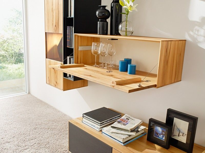 Designermöbel im von Wohnen, Wohnbereich und