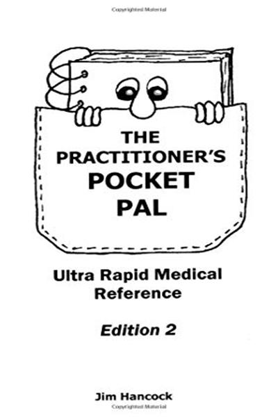 (2017) The Practitioner's Pocket Pal: Ultra Rapid Medical