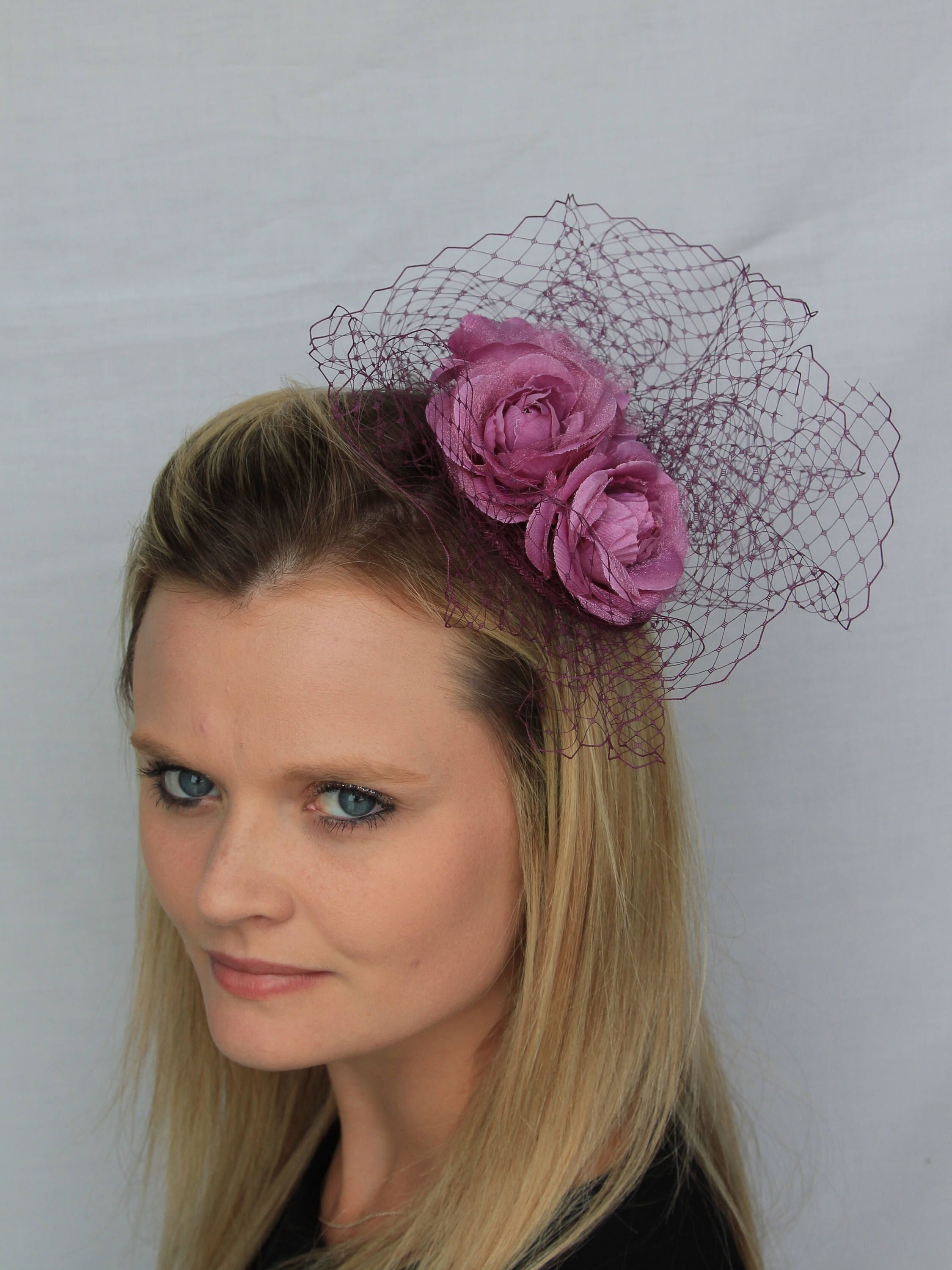 cac568952c2bb Pin by All Dunn Up on Fascinators
