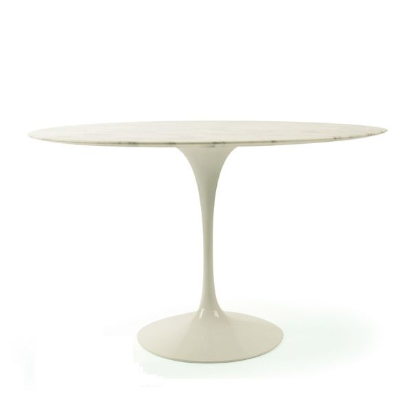 Eero Saarinen Circular Marble Table Eero Saarinen Marble Table Saarinen
