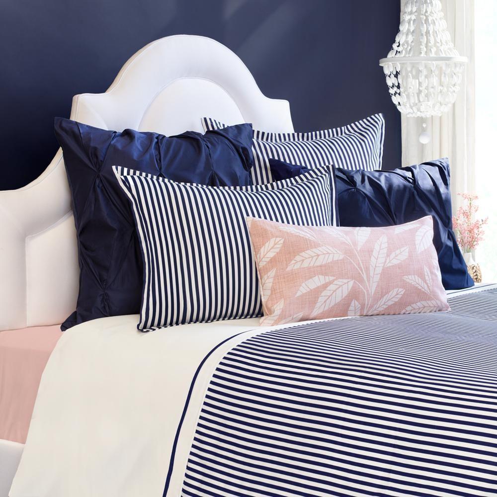Bedroom Inspiration And Bedding Decor The Larkin Navy Blue Duvet