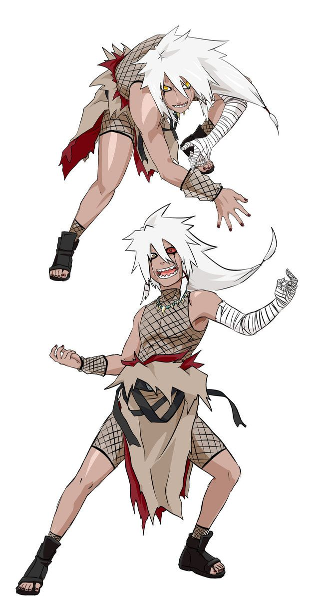 Kazeshini   Naruto OC   by Skeletonny  18fc80e32fb