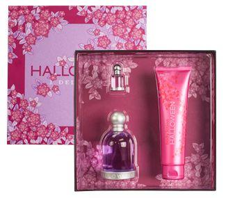 perfume halloween kiss 50ml